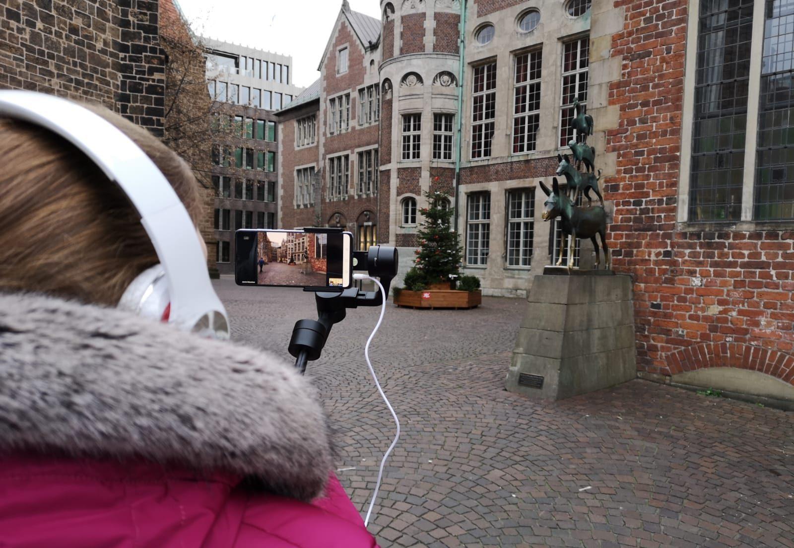 Velkommen til Bremen & Bremerhaven på FERIE for ALLE